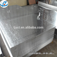 Cheap prices galvanized galvalume materials 4x8 metal sheet