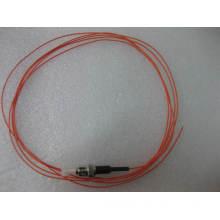 Fiber Pigtail- ST/PC Multimode 62.5/125 1.5meter Length