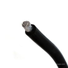 Wholesale Best Service superflex 3 awg welding cable price per foot