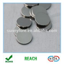 permanent round magnet iphone