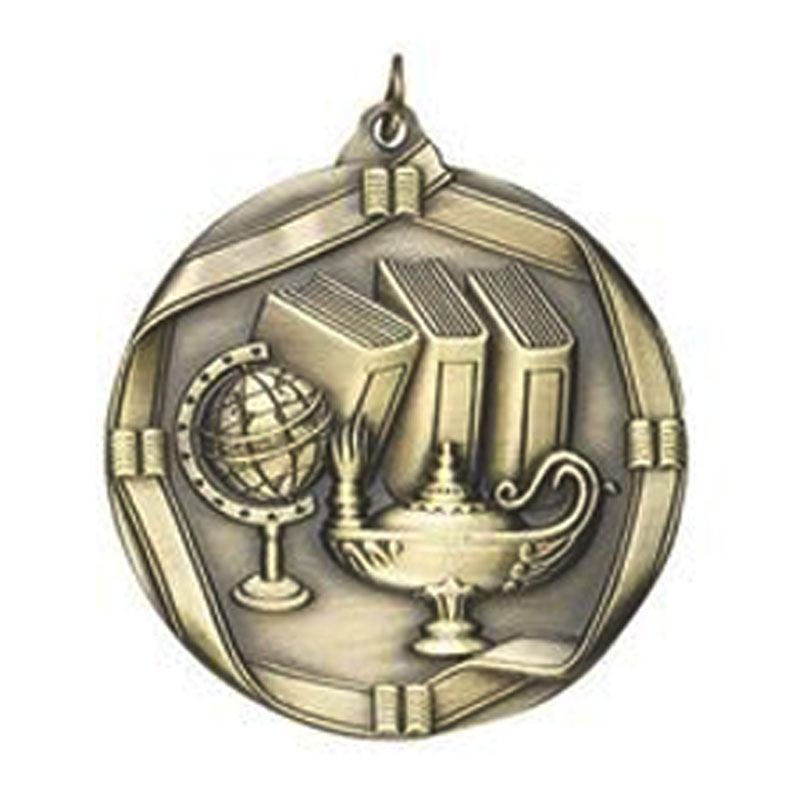 Metal Knowledge Medals