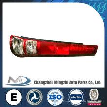 Piezas de automovil Mitsubishi piezas Luz de cola FREECA cola de la lámpara 6445 series