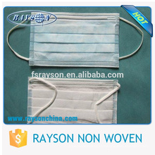 Ruixin Дешевой Цене Гигиенические Нетканые Медицинские Одноразовые Маска
