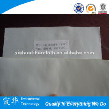 Hot sale durable pe/Dacron/polyester staple fiber filter cloth