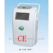 предотвратить вирусы h7n9 ионизатор очиститель воздуха, очиститель воздуха HEPA фильтр недоумок, очиститель воздуха типа потолка