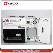 KO MAG Вакуумный ламинатор со встроенным пузырьком для ремонта поврежденного ЖК-экрана / ламинирующего экрана
