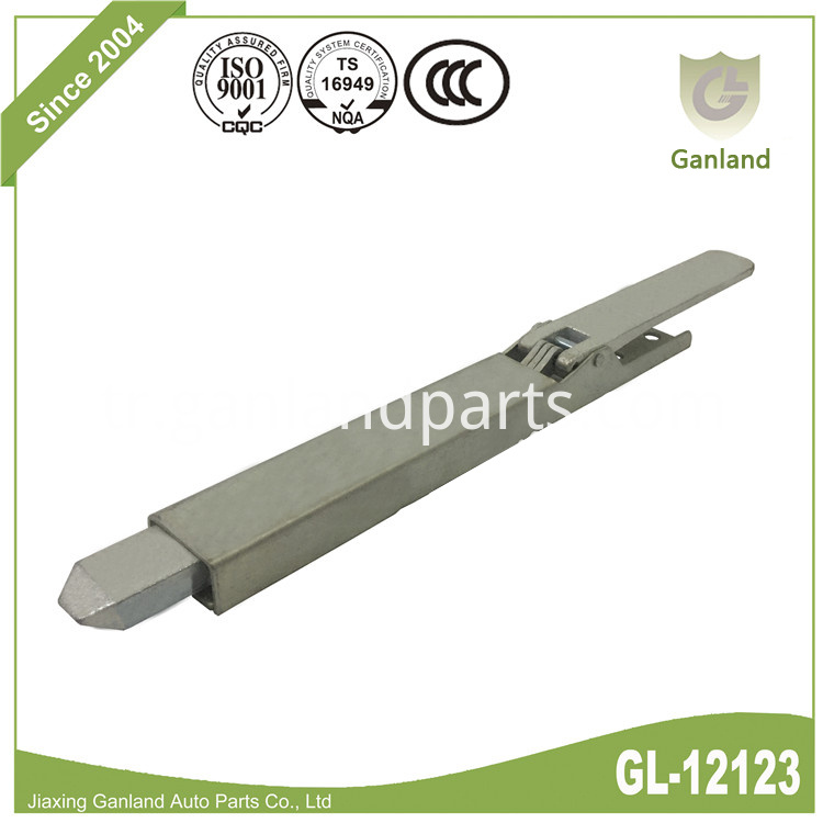 Pillars Door Lock GL-12123