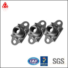 factory custom high quality carbon steel tie rod nut