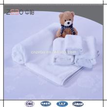 100% хлопчатобумажная обычная белая гостиница Balfour Towel Luxury Hotel & Spa Банное полотенце