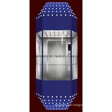 SGS Approved Sightseeing Elevator (бриллиантовый тип)