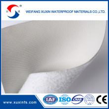 Wasserdichte Membrantyp PVC-Schweißen