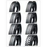 High Quality Competitive Price Truck Tyre for Sale