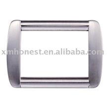 square strap buckle C082-1