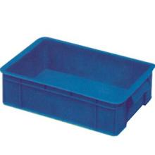 100% Virgin Material HDPE Plastic Turnover Box