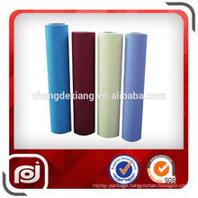 China Suppliers Transparent Polyester Film