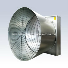 Exhaust Fan for Poultry Feeding Equipment
