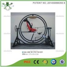 Standard European Single Electric Gyroscope