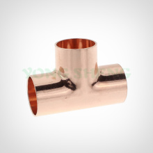 Tee-shirt Red Copper Reducer