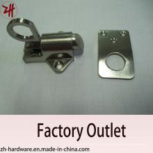 Pó de montagem da porta de liga de zinco e parafuso de montagem da janela (ZH-8064)