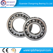 SGS Certification Manufacturer Offer High Quality Deep Groove Ball Bearing