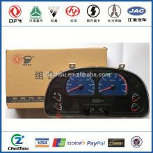 Conjunto de panel de instrumentos 3801010-C0115 para dongfeng Camión