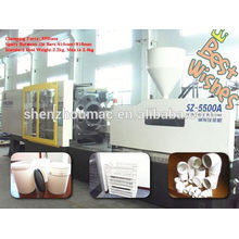 70ton-550ton Injection Molding Machine/Servo system/normal one/ShenZhou machine