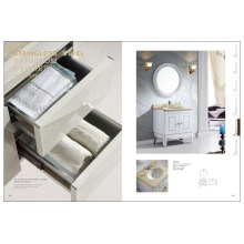 Luxury Bathroom Cabinet (DSS2016)