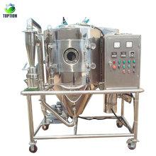 Máquina de secado del polvo de la colada / secador industrial del espray del polvo del huevo Secador de espray mini del laboratorio