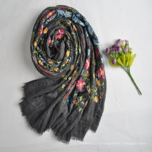 Conception de mode arabe nouveaux modèles de haute qualité femmes musulman hijab acheter en gros