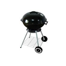 17-дюймовый бездымный чайник-гриль на углях