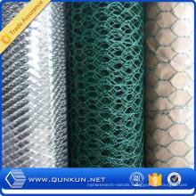 Light 3/4 High Quality Hexagonal Wire Mesh