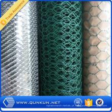Light 3/4 de alta qualidade Hexagonal Wire Mesh