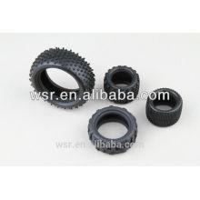 pedal kart NR / SBR / IIR pneus / pneus
