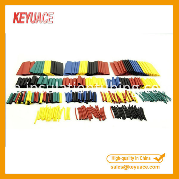 Pe Material Heat Shrinkable Tube Kit