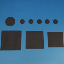 0.25mm 0.30mm Thick Si3N4 Silicon Nitride Ceramic Sheet