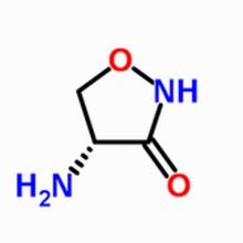 Peptide broad-spectrum antibiotics D-cycloserine