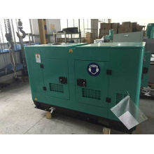 Guangzhou Generator for Sale Price 16kw 20kVA Silent Electric Power Diesel Generator