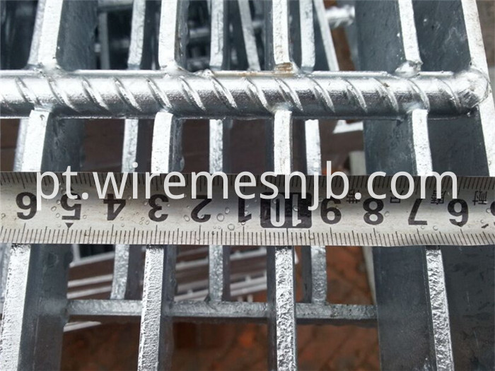 Walkway Bar Grating