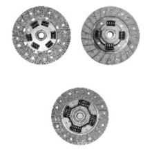 Genuine disc clutch  30100-01E01/30100-10M00/30100-10M01/30100-16M00