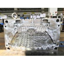 Automobil-Einlass Grille Mold Making