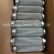 304 Stainless Steel Wedge Wire Screen Cylinders