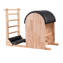 Pilates Ladder Barrel Yoga Fitness Equipment Made in CHINA Integrated Gym Trainer