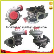 TF035 28200-4A210 Turbocompressor para Hyundai Starex 2.5L D4bh 4D56