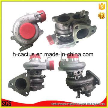 TF035 28200-4A210 Turbolader für Hyundai Starex 2.5L D4bh 4D56