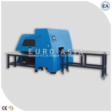 Máquina de puncionamento e corte de barramento CNC