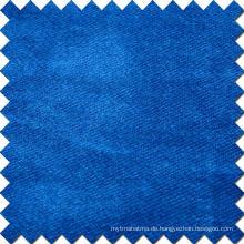 Viskose-Baumwoll-Spandex-Cord-Gewebe für Hosen