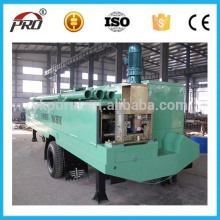 600-305 Large Arch Roof Span Color Sheet Construction Forming Machine