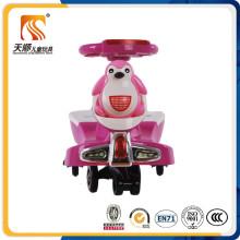 Enfants Swing Car avec Haute Qualité En71 Approuvé Du Fabricant