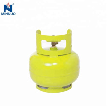 3kg lpg butane cylinder