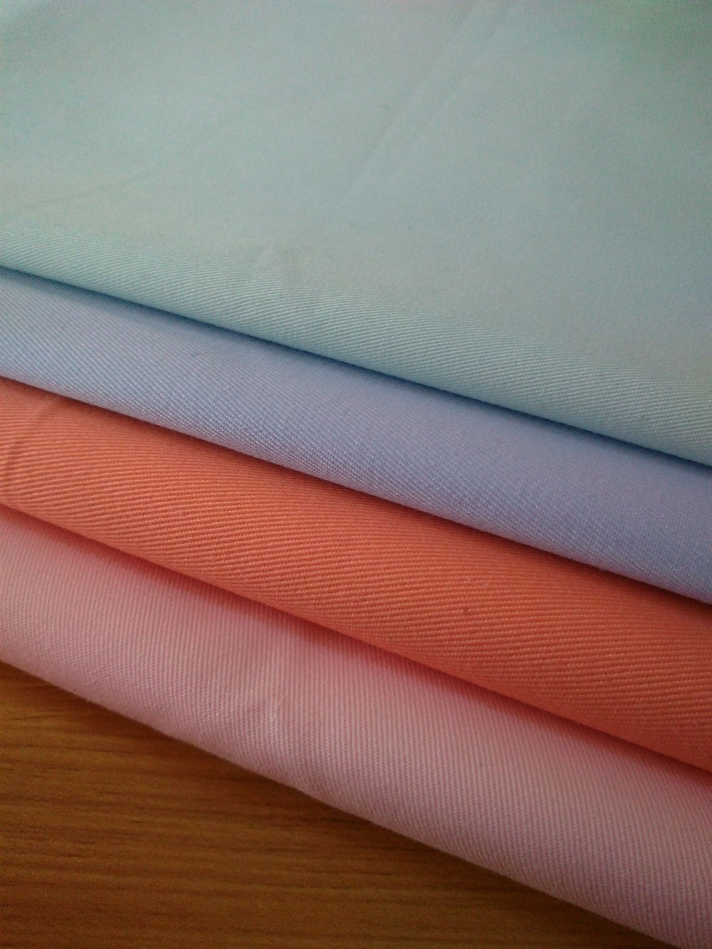 twill fabric price